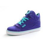 Sire Classic Canvas-PurpleAqua