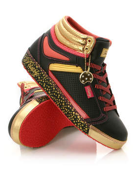 New Pastry Shoes inventory alert: Pastry Mocha Raspberry Hitops