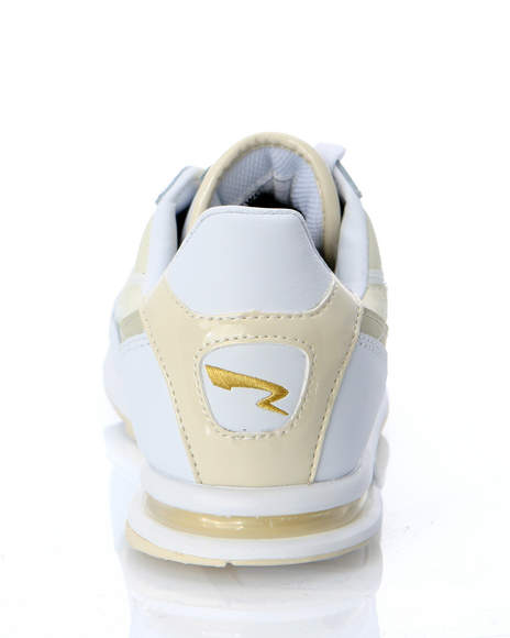 pastry whipped cream sneakers