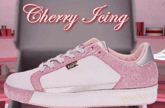 Cherry Icing