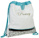 Pastry Handbags: Chocolate Chip Sack Pack