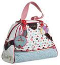 Pastry Handbags: Chocolate Kisses Bowler