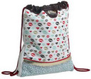Pastry Handbags: Chocolate Kisses Sack Pack