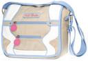 Pastry Handbags: Fab Cookie Messenger Bag