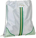 Pastry Handbags: Green Candy Sprinkles Sack Pack