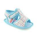 infant sprinkle sandal
