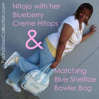 nitajowith-her-bluebery-creme-hi-and-matching-blue-shelltoe-bowler-bag1