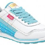 Womens Pastry Sugar Sprinkles - Blue