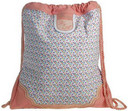 Pastry Handbags: Peach Candy Sprinkles Sack Pack
