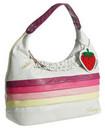 Pastry Handbags: Pink Layer Cake Hobo