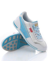 Grade School Size: Pastry Blue Sugar Sprinkles Runners