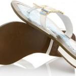 pastry electro pie sandal