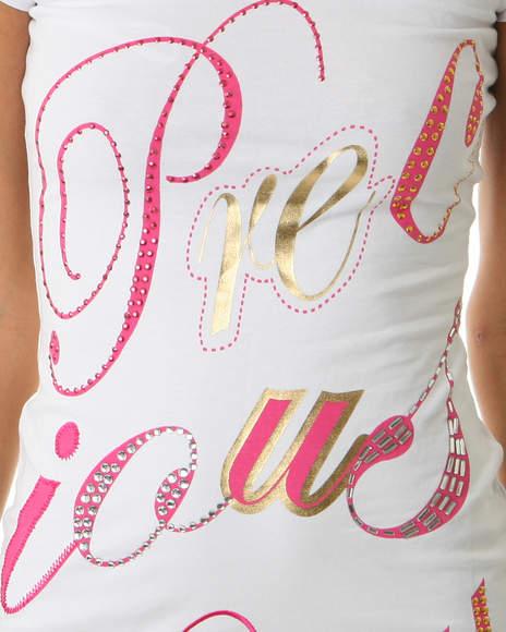 pastry dress