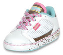 Toddler size: Pastry White Chocolate Chip Lowtops