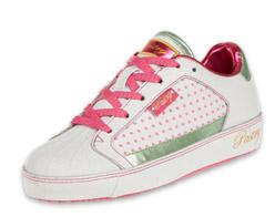 pastries sneakers