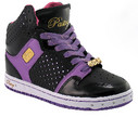 Pastry Shoes: Glam Pie Blackberry Hitop
