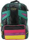 Pastry Backpack in Neon Fruit Fab Cookie