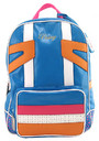 Pastry Backpack in Orange Blueberry Fab Cookie