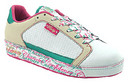 Pastry Footwear: Thin Mint lowtop in White