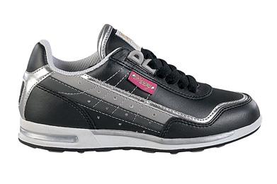 black sprinkles runners