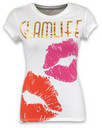 Pastry Clothing: Glam Life Tee
