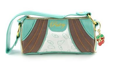 glam pie handbag