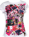 Pastry Clothing: The Collage Tee