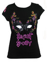 Pastry Apparel: Secret Society Tee
