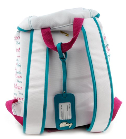 Girl Scout Vanilla Backpack