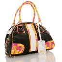Pastry Status Bowler Handbag