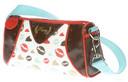 Pastry Handbags: Chocolate Kisses Clutch