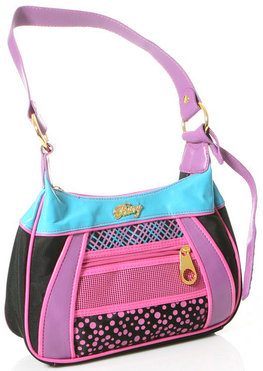 Neo Berry Hobo by Pastry