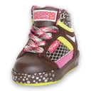 Toddler size: Choco Berry Fab Cookie Boot