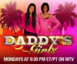 daddy's girls with vanessa and angela simmons