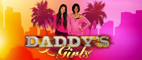 Daddy's Girls on MTV
