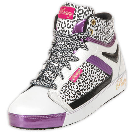 Pastry Cheetah Grape Hitops