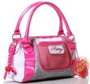 Glam Valentines Satchel by Pastry