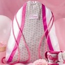 Glam Valentines Cinch Sack by Pastry