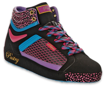 Cool Shoes For Girls These cool shoes have made