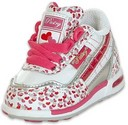 Toddler size: Valentines Cake Runners by Pastry