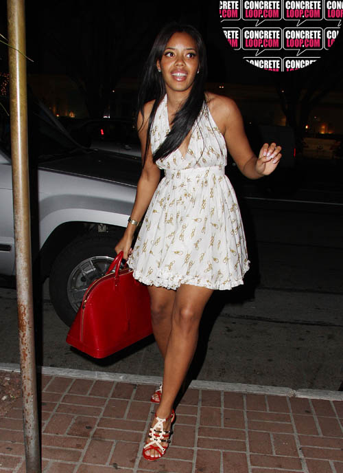 angela-simmons-in-west-hollywood