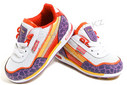 Preschool size: Pastry Purple Animal Cakes Runners