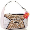 Glam Giraffe Hobo by Pastry