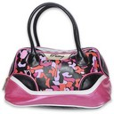 Camo Rose Satchel by Pastry