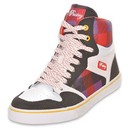 Preschool Size: Mixed Berry Vulc Glam Pie Hitops by Pastry