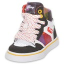 Toddler Size: Mixed Berry Vulc Glam Pie Hitops by Pastry