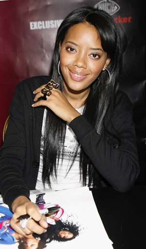 Angela Simmons ArS Ring