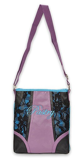 pastrygrapelacecrossbodybag