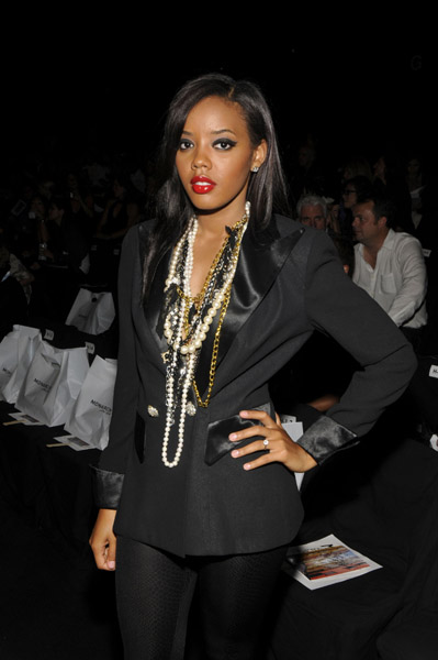 MTV VMA Angela Simmons 01
