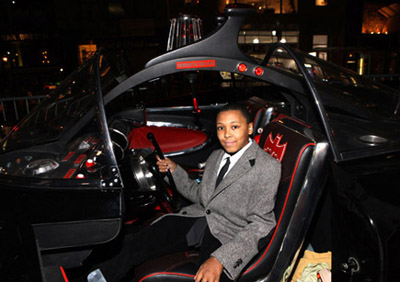 Russy Simmons 02